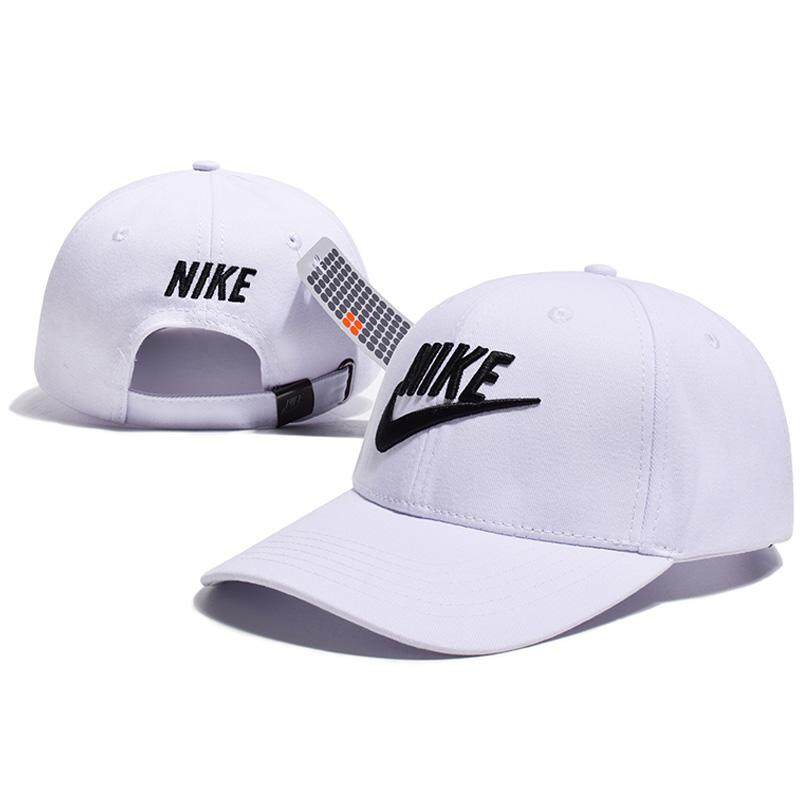 50964cb67 Original_NIKE Baseball Cap Hot Sale Outdoor Golf Women Baseball Cap Men  Adjustable Hat Daddy Cap