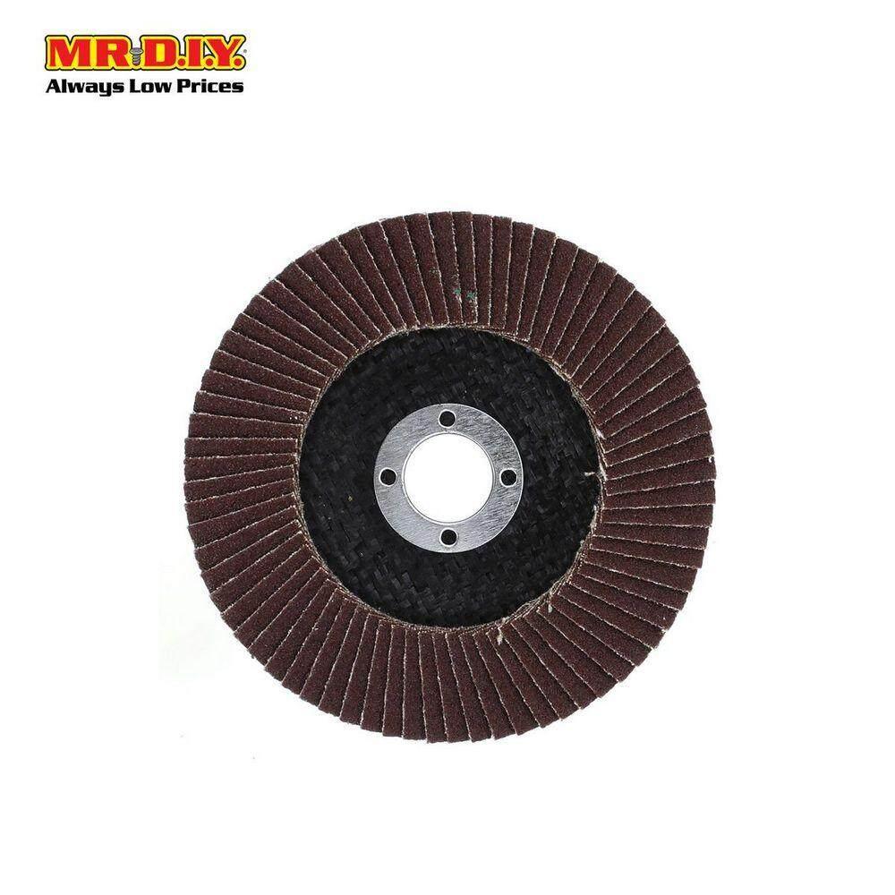 MR.DIY Flap Wheel 4 C8252