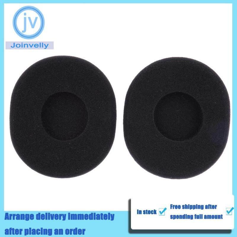 Replacement Sponge Ear Pads Earpad Cushion For Logitech H800 Headphone Singapore