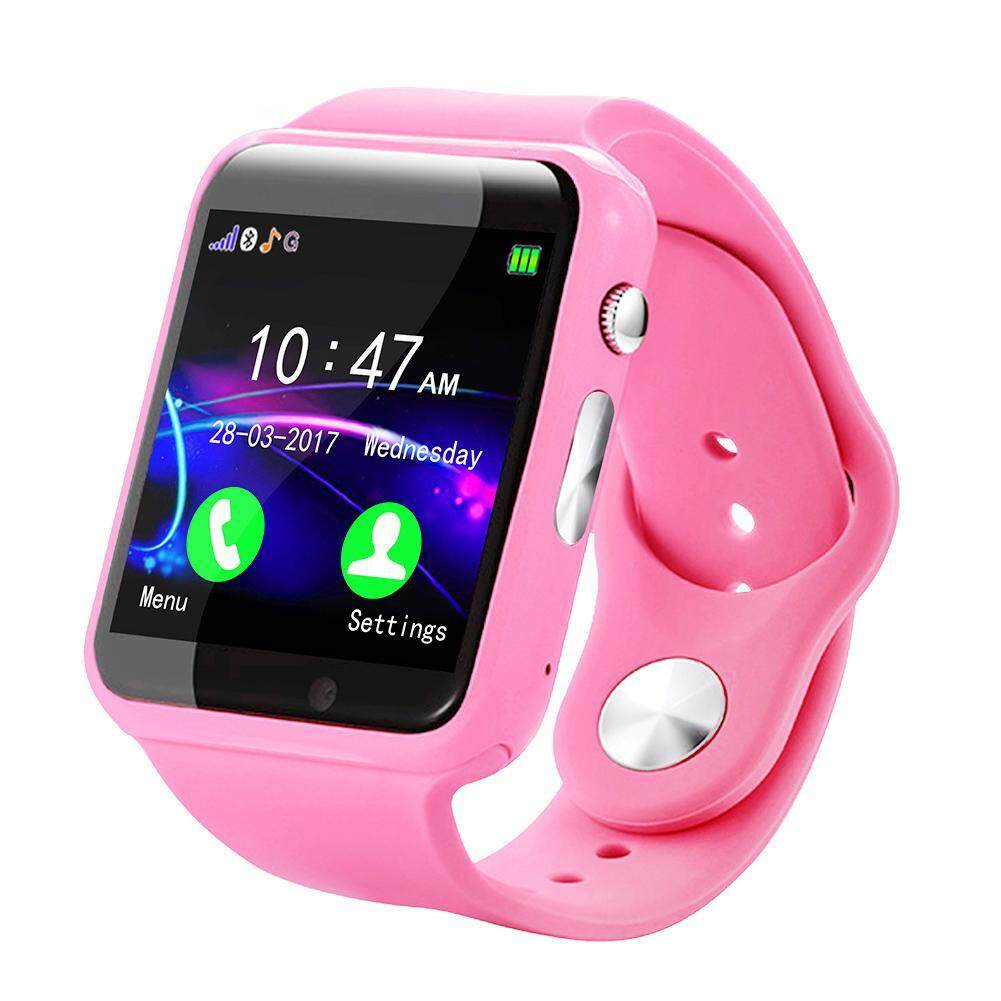 1.54-inch Trẻ Em của Màn Hình Cảm Ứng Bluetooth Đồng Hồ Thông Minh Hỗ Trợ SIM Thẻ TF cho Android bán chạy