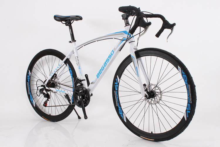Begasso 27 inch 21 Speed Road Bike