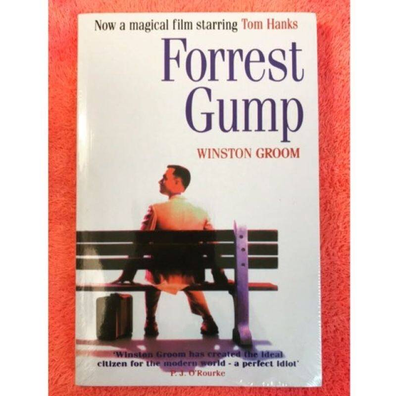 【Ready Stock 】Forrest Gump Malaysia