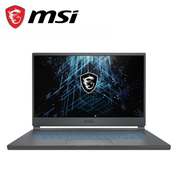 MSI Stealth 15M A11UEK-202 15.6 FHD Gaming Laptop ( I7-11375H, 16GB, 512GB SSD, RTX3060 6GB, W10 ) Malaysia