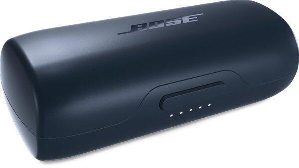 Bose SoundSport Free portable charging case earphone charging case midnight blue Singapore