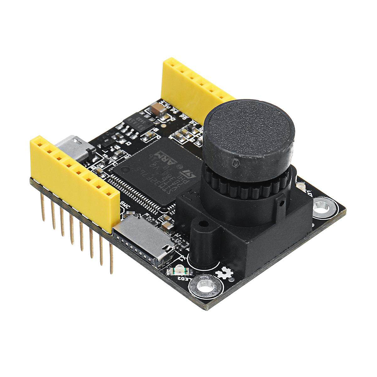 OpenMV3 Cam M7 Smart Camera Image Processing Color Recognition Sensor  Visual Inspection Line Camera Board