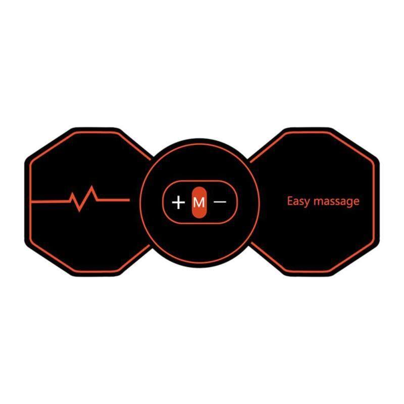 Bảng giá Không dây Máy Mát Xa Cổ Mini 5 Chế Độ 10 Thân Chịu Lực Vai Lưng Chân Thư Giãn Massage Miếng Dán