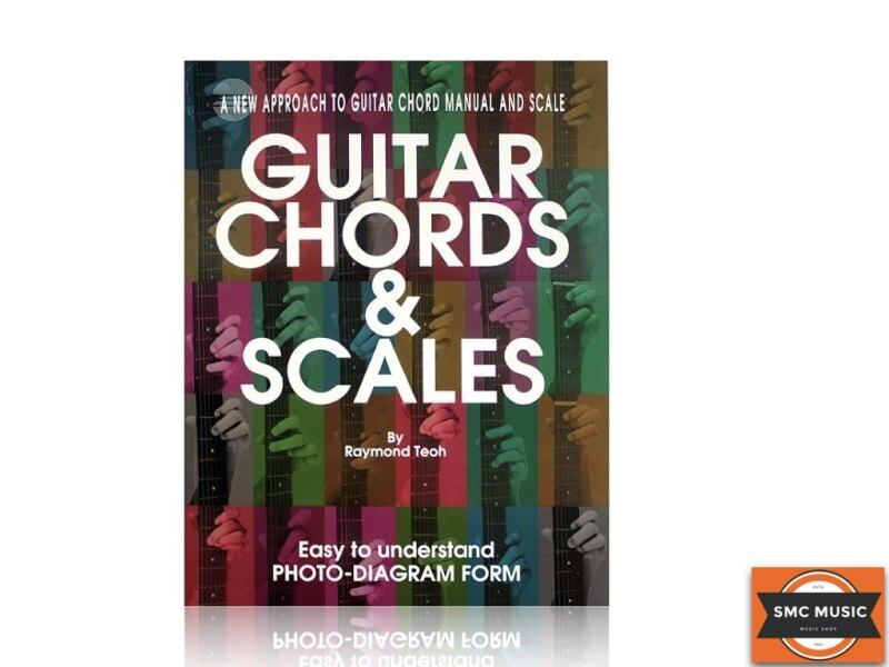 GUITAR CHORDS & SCALES Malaysia