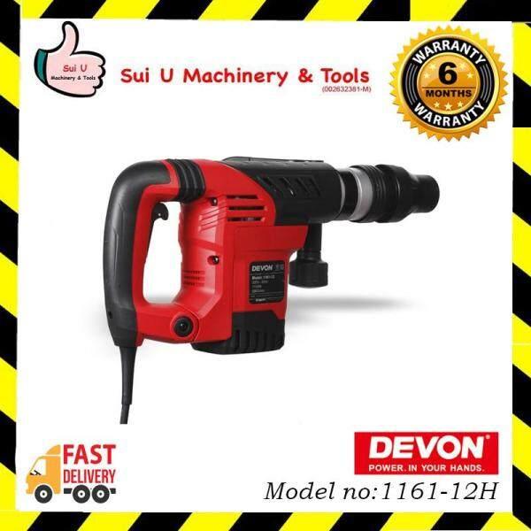 DEVON 1161-12H Demolition Hammer 5KG