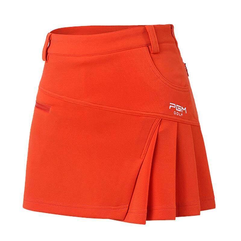 Fashion Wanita Rok Sport Pakaian Golf Rok Pendek Wanita Musim Panas Wanita Lipit Tenis Kemeja Mini Lapisan Safety Lipat Culottes Gaun Berkerut By Sportmall.