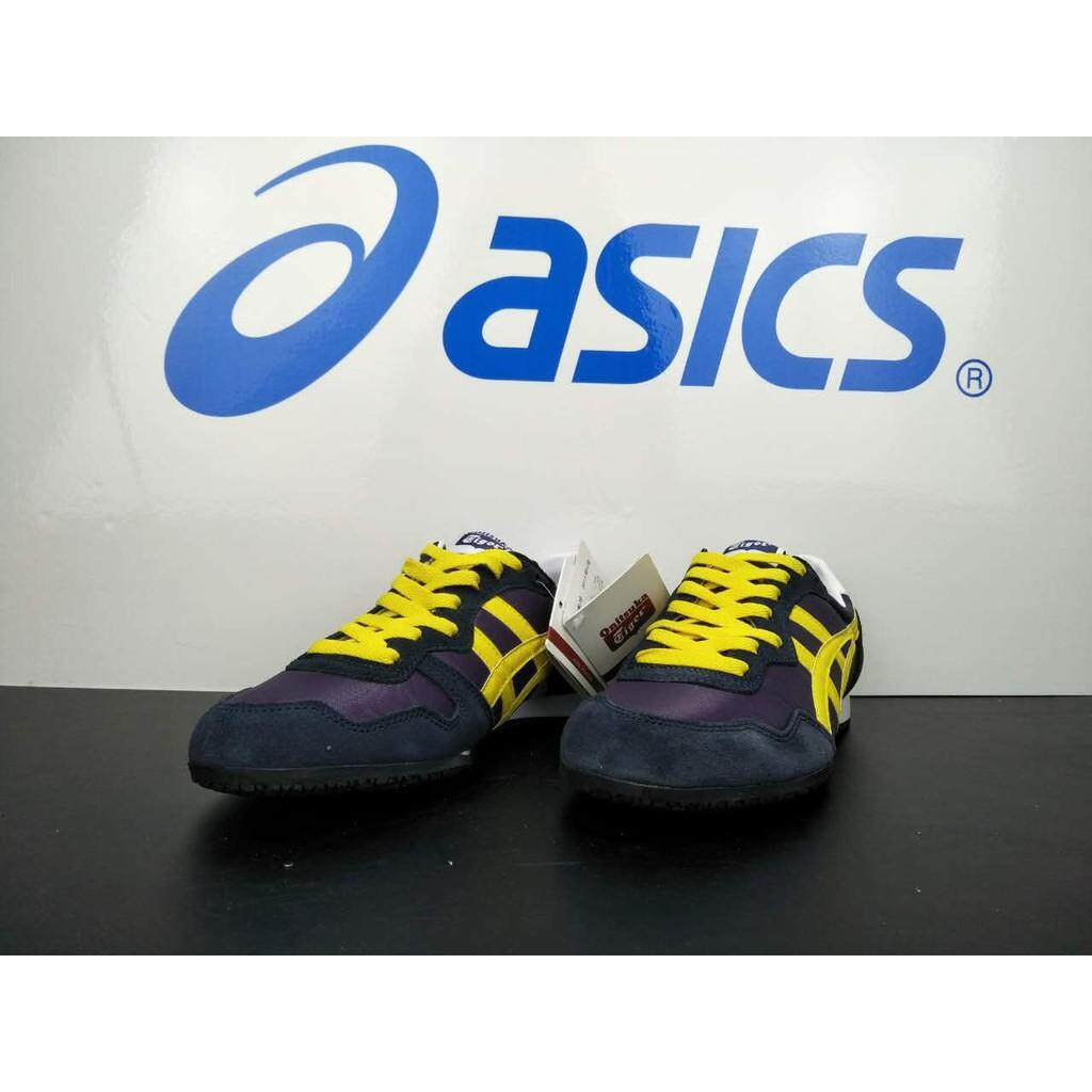 Asics_Onitsuka_Tiger_SERRANO_men_and_women_fashion_casual_sneakers_sports_shoes