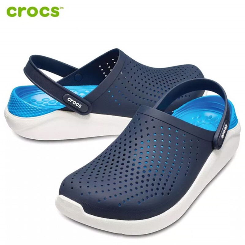 New Style Mens And Women Eva Crocs_shoes In Summer Outdoor Beach Shoes Water Shoes Crocs_outdoor Sports Shoes.