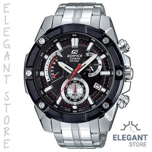 Casio Edifice EFR-559DB-1A Standard Chronograph Regular Timekeeping Men's Watch / EFR-559DB-1AVUDF