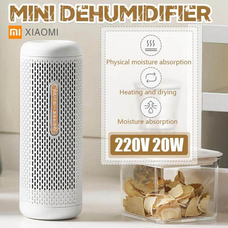 Xiaomi Deerma Mijia Air Dryer PTC Humidity Aromatherapy Mute Humidifier Singapore