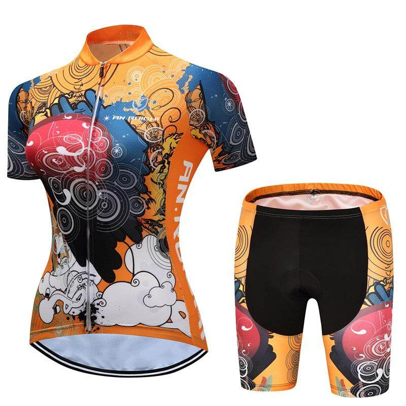 d828f0b53 Bike Jersey for Women for sale - Cycling Jersey for Women online ...