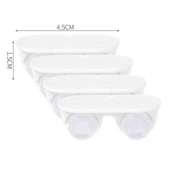 Can paste type roller crown block bed convenient bin roller with one-way round caster mini wheel