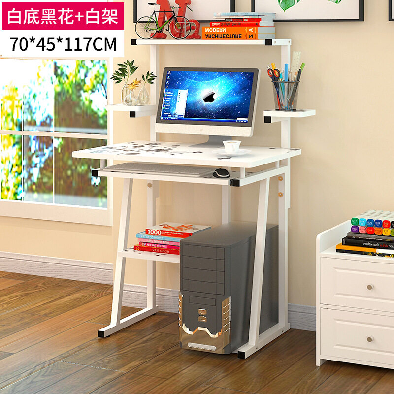 Multi Function Computer Table Wooden