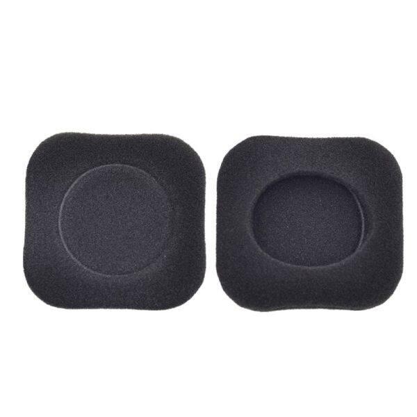 2PCS Soft Foam Earpad Ear Cover Cushion Compatible for Logitech H150 H130 H250 H151 Headset