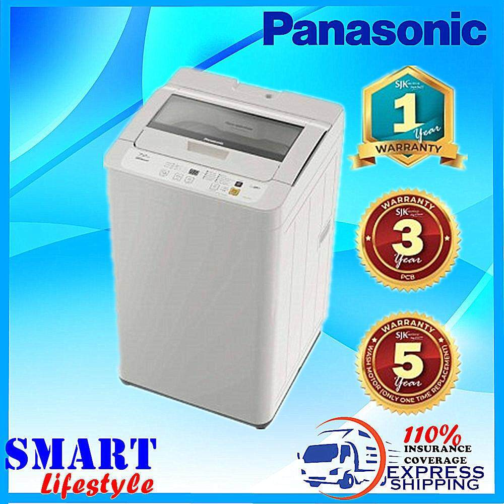 Panasonic 7KG Top Loading Washing Machine (Washer) NA-F70S7WRT1 NA-F70S7