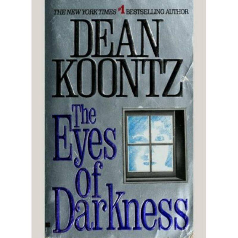 (Ebook) The Eyes of Darkness by Dean Koontz Malaysia