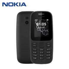 Nokia 105 2G GSM Tính Năng Điện Thoại 1.77 Inch Sim Kép 32 Mb 800 MAh FM Máy Tính Báo Động Mở Khóa Nhỏ Điện Thoại Di Động Với Máy Ảnh Bộ Chuyển Đổi Chuẩn EU