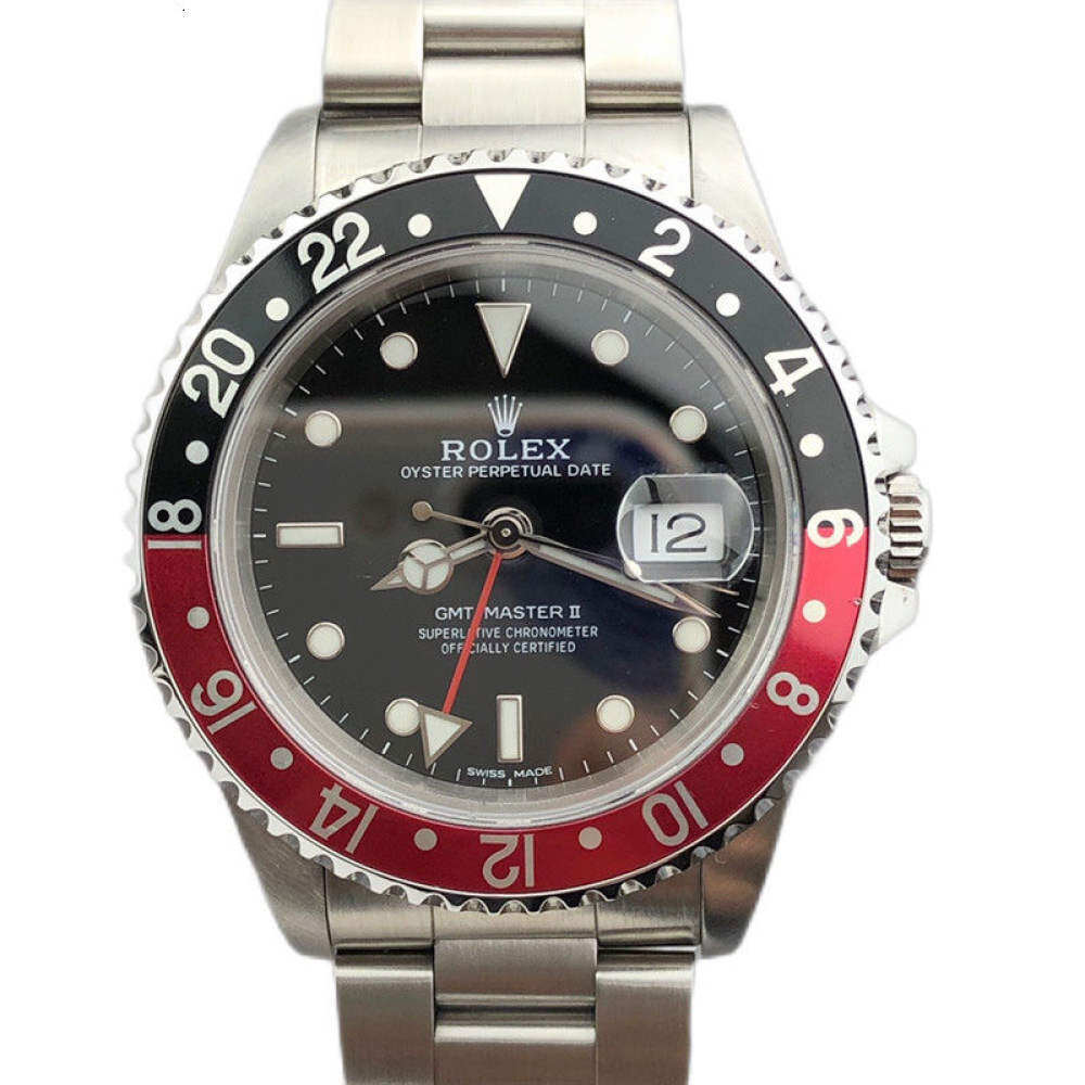 Original 100% Rolexs Mechanical Watch Mens Official Watch Waterproof Alloy Strap Switzerland 2020 New Wild Malaysia
