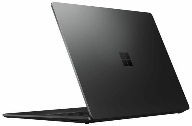 Microsoft Surface Laptop 3 13.5&  (512GB SSD, Intel Core i7 10th Gen., 16GB RAM Malaysia