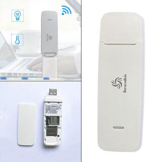 Miracle Shining Modem Wifi USB 4G LTE Dongle USB 5G 4G Bộ Định Tuyến Wifi Xe Hơi Bộ Chuyển Đổi Mạng Dongle 4G LTE thumbnail