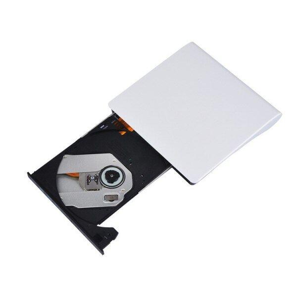 Bảng giá Đầu Đọc Ghi Ổ Đĩa Gắn Ngoài DVD RW CD USB 3.0 Mỏng, Ổ Đĩa Quang Cho Máy Tính Xách Tay Phong Vũ