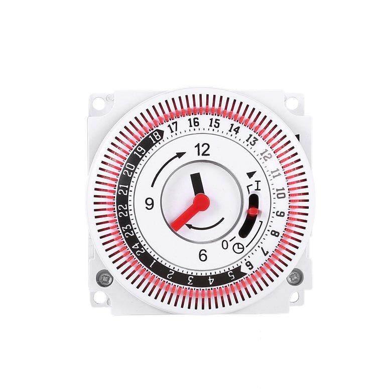 Top Bán Hẹn Giờ Cơ Công Tắc Thời Gian Phản Nhắc Nhở 15 min-24 h Bếp Đếm Ngược giá rẻ