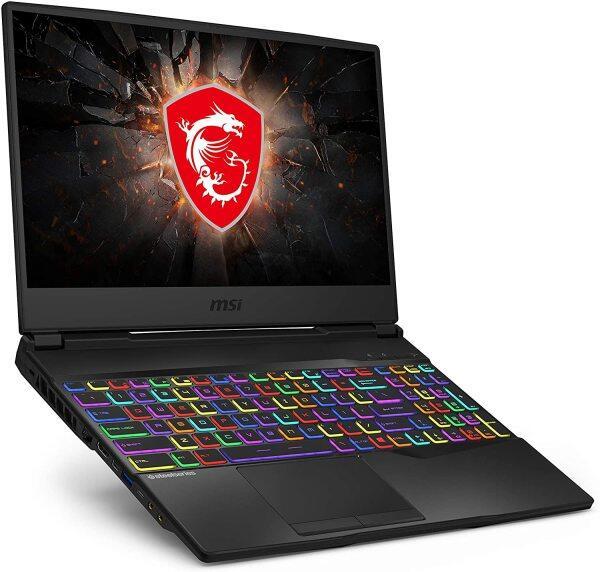 MSI GL65 Leopard 10SFK-062 15.6 FHD 144Hz 3ms Thin Bezel Gaming Laptop Intel Core i7-10750H RTX2070 16GB 512GB NVMe SSD Win 10 Malaysia