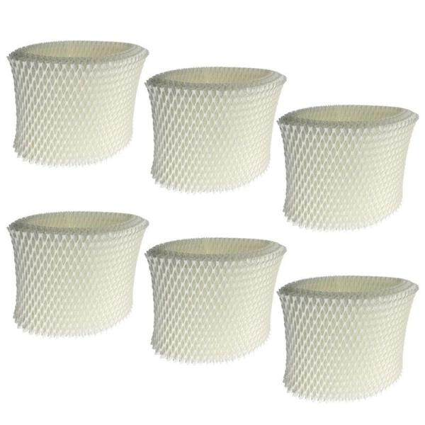 6 Humidifier Filter Replacement Humidifier Filter Accessories for Honeywell HC-888 Singapore