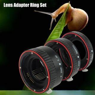 Ngàm chuyển đổi bằng kim loại tự động lấy nét cho ống kính máy ảnh Canon EOS EF mount thumbnail