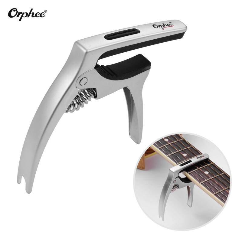 [Best Selling!!] High Quality Multi-Functional Acoustic Guitar Capo Malaysia