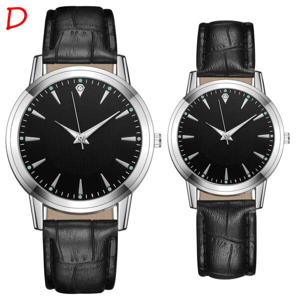 Marshallg 2PCS Luxury Watches Quartz  Watch Stainless Steel Dial Casual Bracele Watch quartz fresh simple ladies wristwatch 2021 sale for women Malaysia