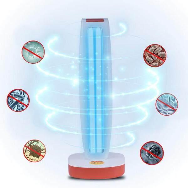 Đèn Diệt Khuẩn UV 38W Đèn Điều Khiển Từ Xa Tiện Lợi Cho Trường Học Văn Phòng Gia Đình