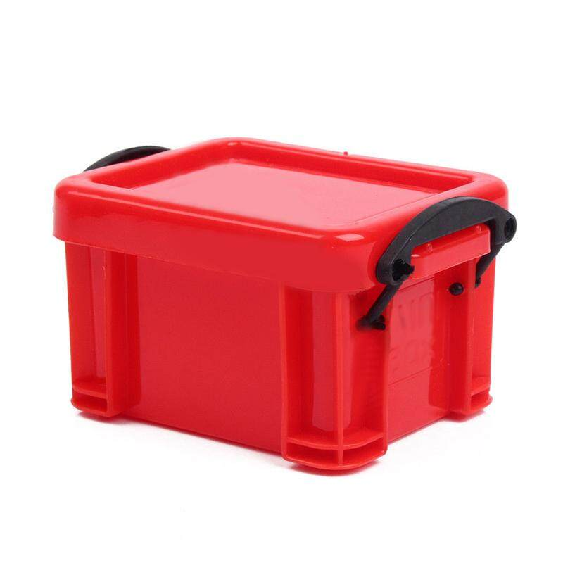 Valueshopping-Mal Storage Box Body Universal Tool For 1:10 Scale Rc Rock Crawler/accessory Trucks By Valueshopping-Mal.