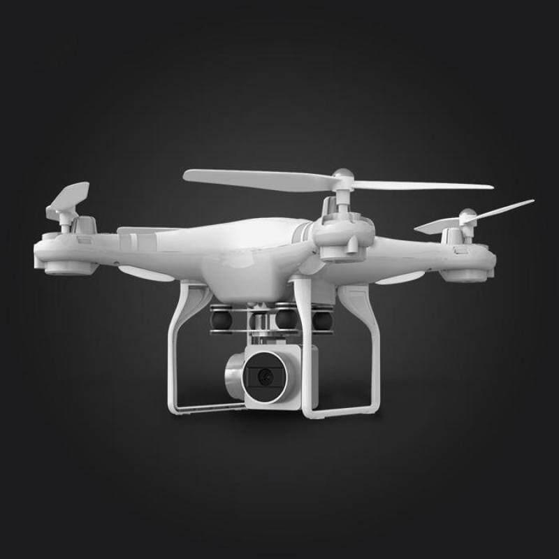 SH5 2.4 Gam 4CH 6 trục Con Quay Hồi Chuyển 360 Độ Cán RC của Chế độ không đầu UAV RTF