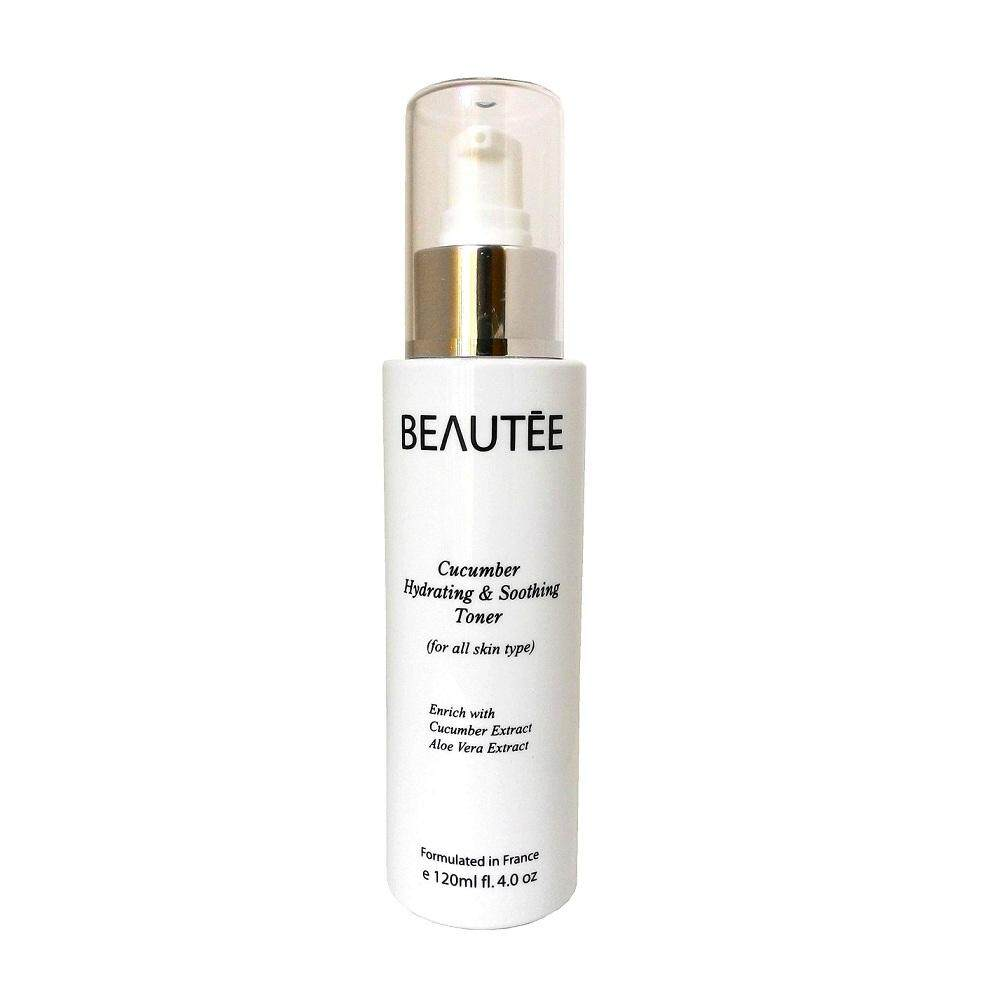 Beautee Cucumber Hydrating & Soothing Toner