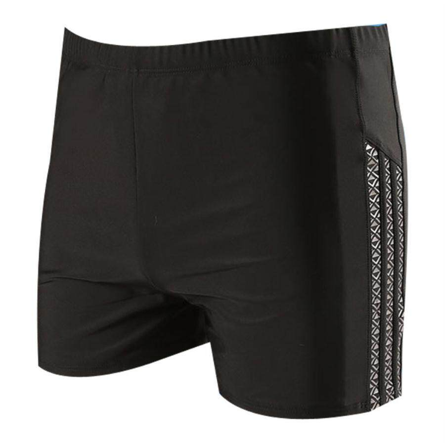 Queen Lemak & Spa Beach Fashion Korea Gaya Cepat Kering Panel Pria Celana Boxer Celana Renang By Fothers.