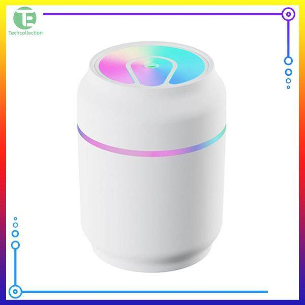 Electronic USB Charging Air Humidifier Spray Multipurpose Home Bedroom Car Moisten Ornament Singapore