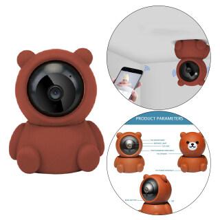 BolehDeals Camera WiFi 2MP Trong Nhà, Hệ Thống Camera An Ninh IP Gia Đình Em Bé Không Dây Màn Hình thumbnail