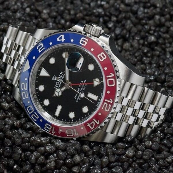 [HIGH QUALITY] ROLEXS GMT MASTER2 Malaysia