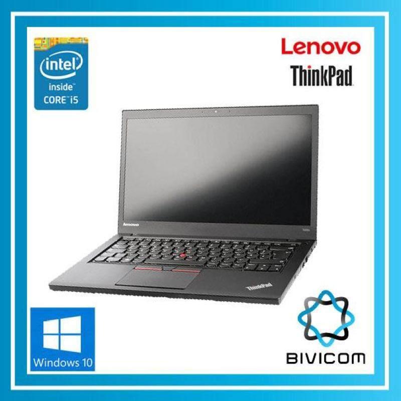LENOVO THINKPAD T450 - CORE I5-5300U/ 4GB RAM/ 320GB HDD SATA / WINDOW 10 PRO Malaysia