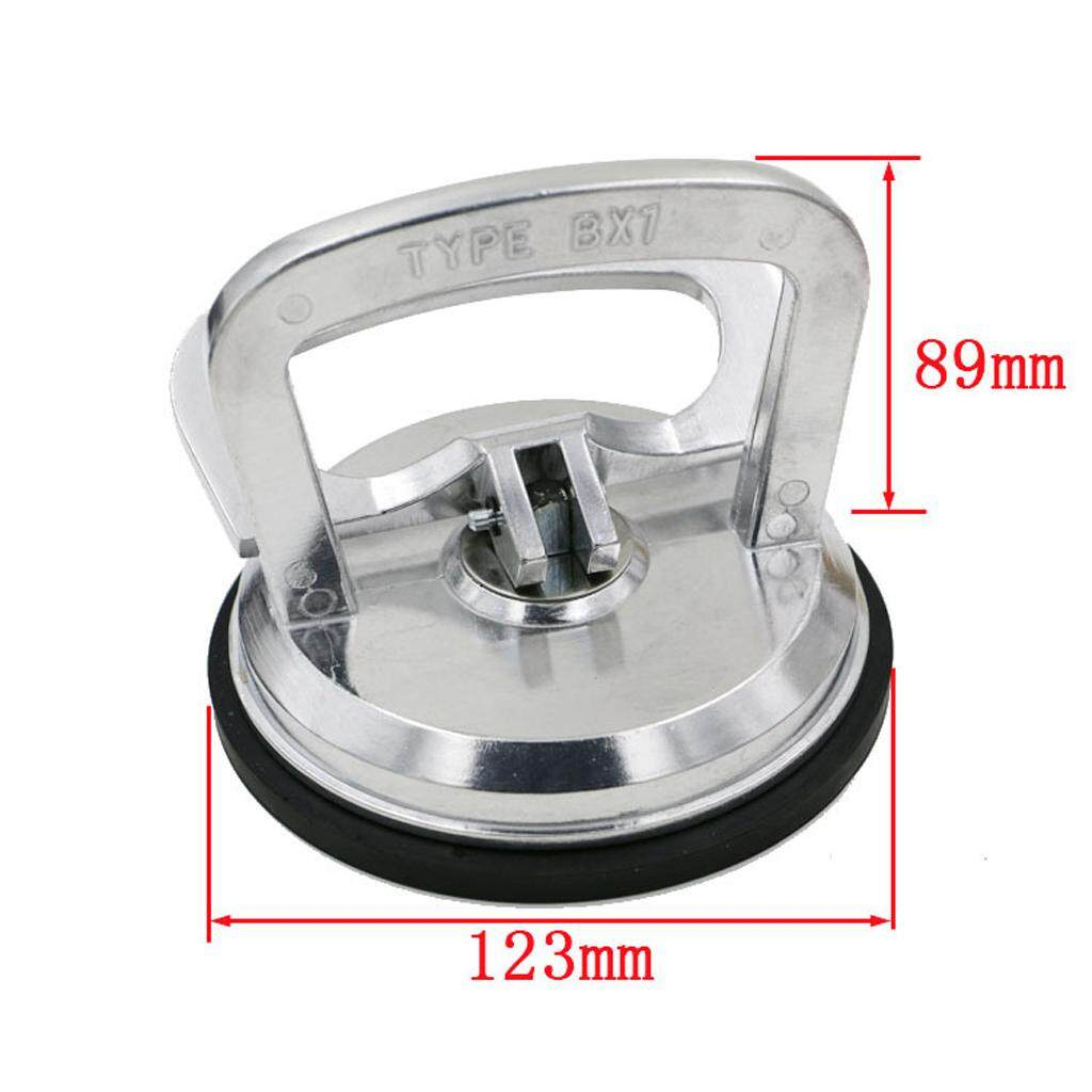 Blesiya Heavy Duty Single 4.8  Dent Remover Puller Glass Window Lifter Suction Cups
