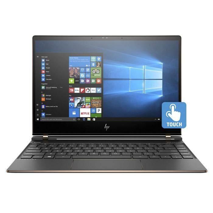 HP Spectre 13-AF089TU Dark Ash Silver (13.3inch/Intel i7/8GB/256GB SSD/Intel HD) Malaysia