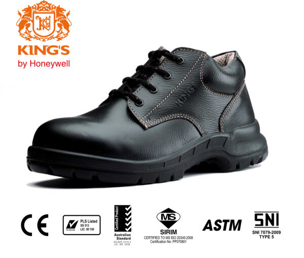 avesta - KWS 701 Safety Shoes