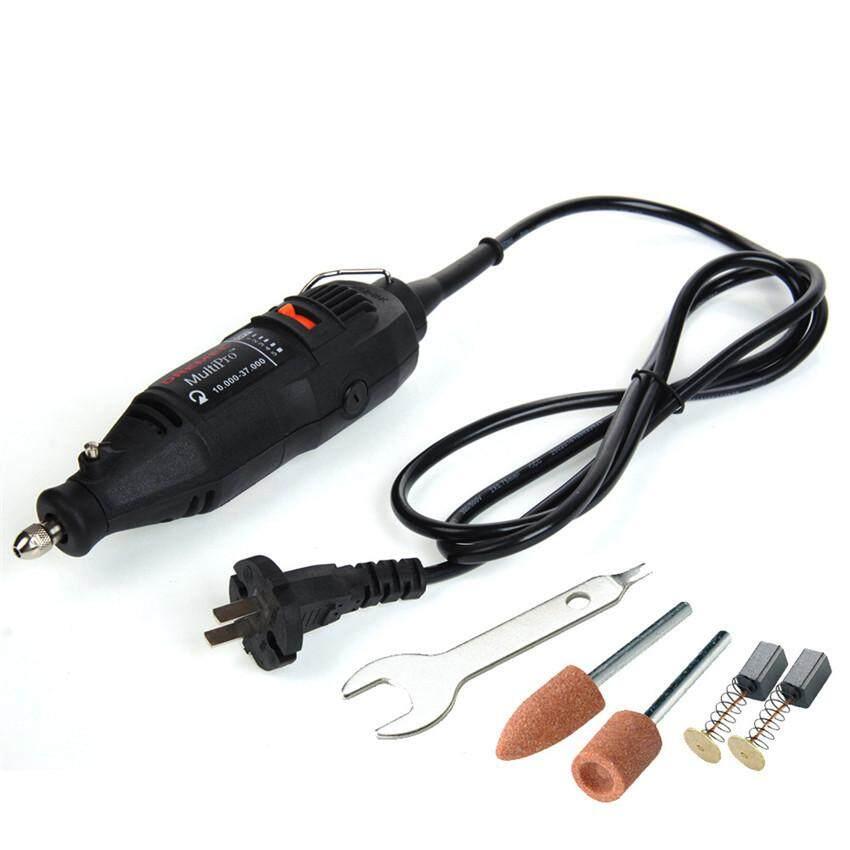 Điện Dremel Multipro 220 V/110 V Máy Xay Quay Tốc Độ Biến Đổi Mũi Khoan Mini Dụng Cụ