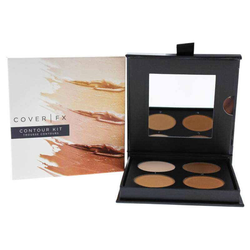 Buy Cover FX Contour Kit - N Light - 0.48 oz Contour Singapore
