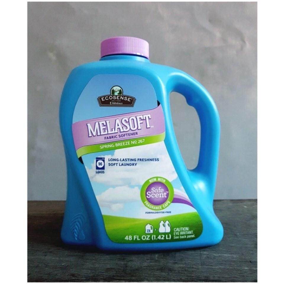 MelaSoft 1.42L - Spring Breeze 96 load (ultra-concentrated fabric softener) Fabric Conditioner