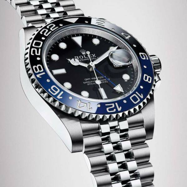 [HIGH QUALITY] GMT,MASTER AUTOMATIC WATCH FOR MEN Malaysia